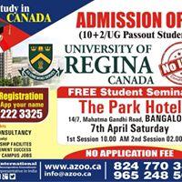 FREE Study Abroad Seminar