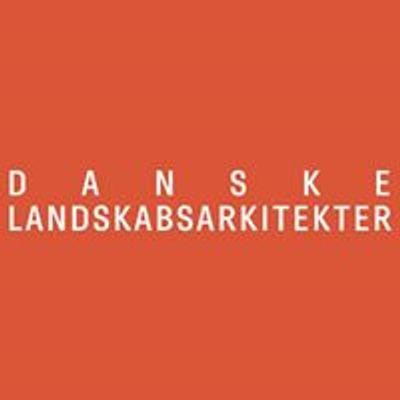 Danske Landskabsarkitekter