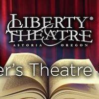 Readers Theatre &quotThe Turn of the Screw&quot