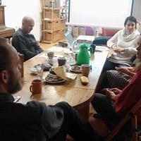 Workshop Intervence pihlejcho I.st