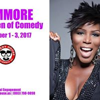 Sommore - The Queen of comedy