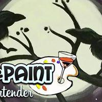 Pub &amp Paint Two Ravens