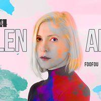 Studio 44 Ellen Allien