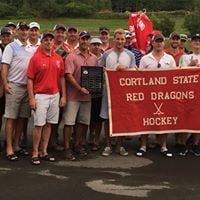 2017 Friends of Cortland Hockey Golf Tournament
