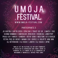 Festival Umoja