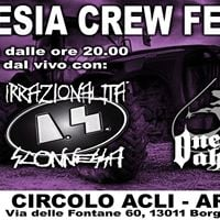 VALSESIA CREW FEST 2