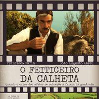 Filme &quotO Feiticeiro da Calheta&quot