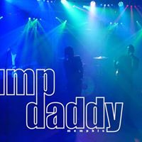Thumpdaddy At Rizzis