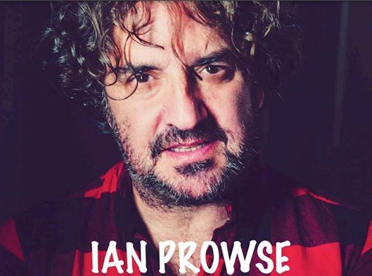 Ian Prowse With Support from Nick Parker And Maelor Hughes