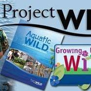 Project WILDAquatic WILD Summer Workshop
