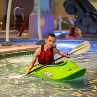 Adaptive Kayaking Open House - Rio Rancho Aquatic Center