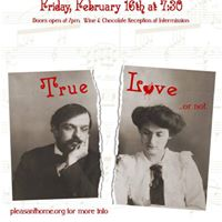 Composers Wives Lilly Texier &amp Claude Debussy