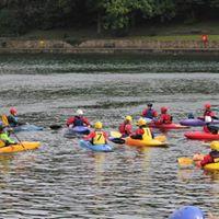 Free BBQ and Kayaking - Sheffield University Canoe Club