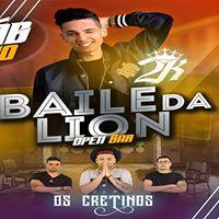 Baile Da Lion MC 2K E Os Cretinos OPEN BAR