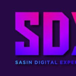 Sasin Digital Experience