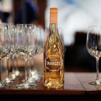 Maison Marcel Wine Tating