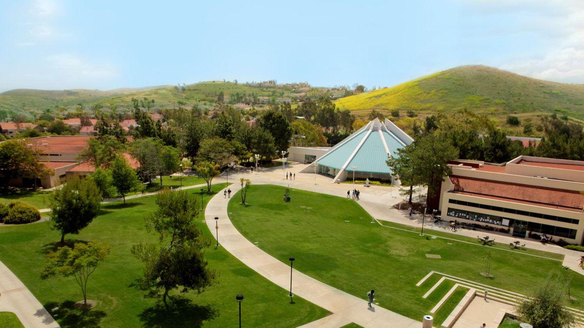 Concordia University Irvine School of Education Administrative Symposium February 2 2019