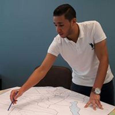 أحمد رضا -  GIS Trainer  /  Ahmed Reda
