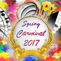 Spring Carnival 2017