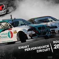 Ultimate Drift Championship - Round 1