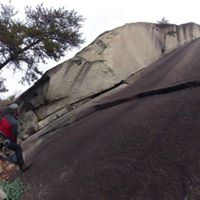 STONE Mountain Climbing Outing- New date