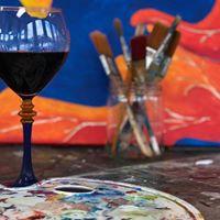 Paint Night  Wine &amp Cheese
