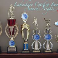 2nd Annual Lakeshore Cricket League Awards Night
