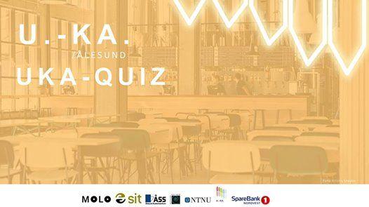 U.-KA Quiz