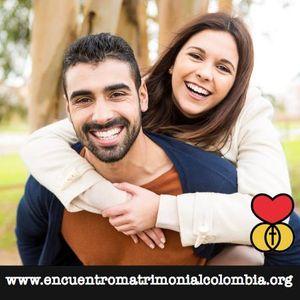 Fin de Semana de Encuentro Matrimonial Mundial - Bogot