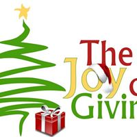 Joy of Giving Week 2.0