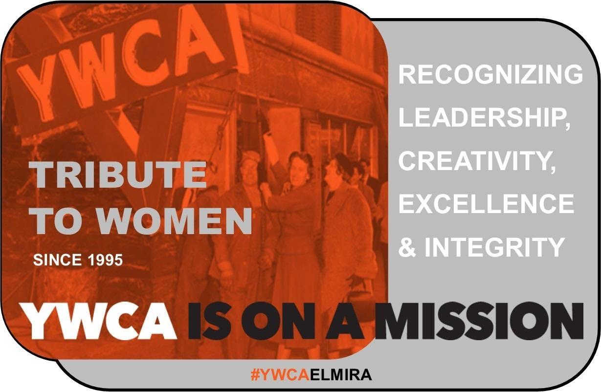 YWCA Tribute To Women Awards Luncheon