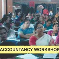 Ghaziabad Accountancy Teachers Workshop