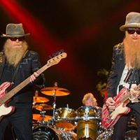 John Fogerty &amp ZZ Top at Covelli Centre Youngstown OH