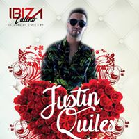 Justin Quiles Live In Concert