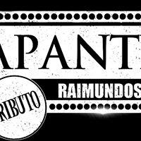 Ginos apresenta Rapantes tributo ao Raimundos