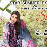 Grand Exhibition of Star Products