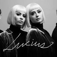 Lucius Live in Dallas TX at Texas Theatre