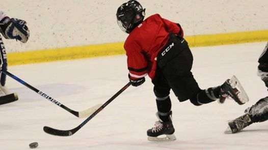 NRGs Spring Break Hockey Camp 2019