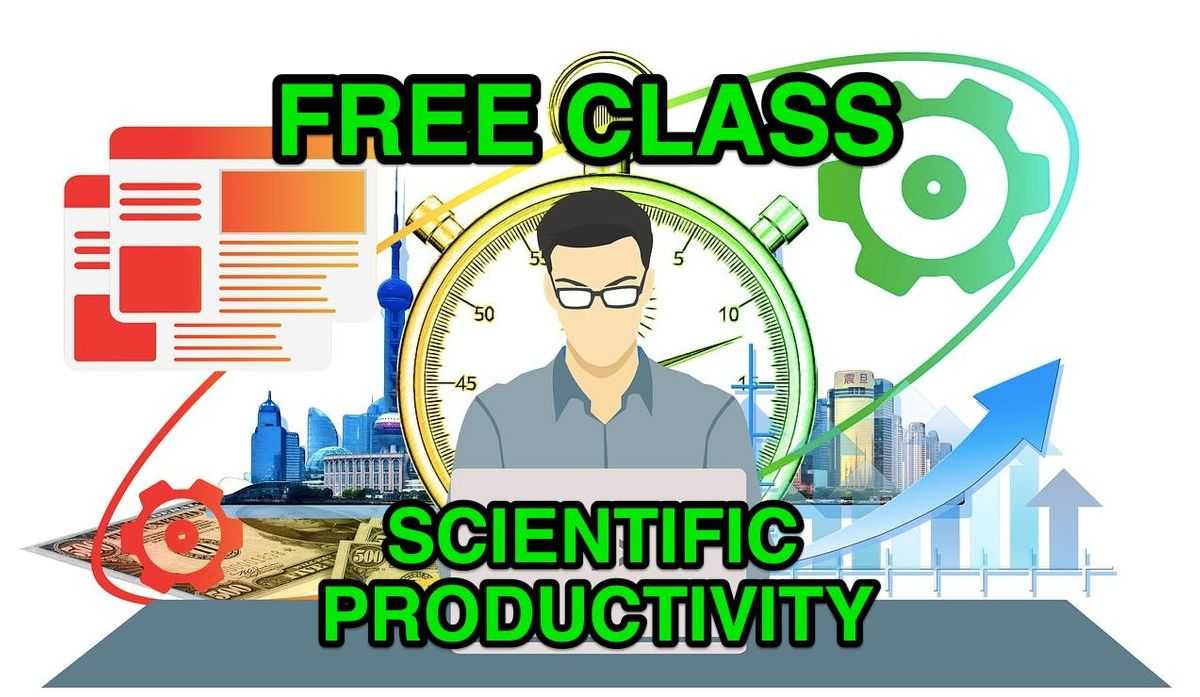 Scientific Productivity What Works and What Doesnt - Arlington