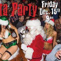 Dirty Dogg Annual Bad Santa Party