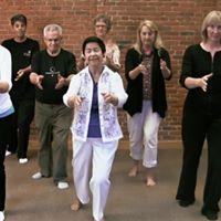 Tai Chi Chih - movement for all