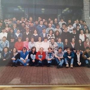 BBS 25 Year Reunion