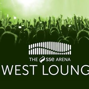 West Lounge - X Factor Live