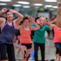 LaBlast Fitness Powered By Dance