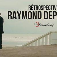 Rtrospective Raymond Depardon