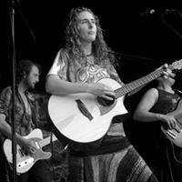 Ahna Schoenhoff Band &amp&amp Cruel Waves