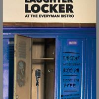 Laughter Locker at the Everyman