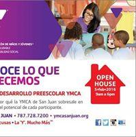 Open House Centro Desarrollo Preescolar