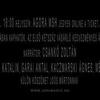 Nagy Jonathan Illzi Show 2018