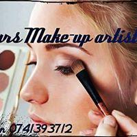 Curs Make-up Artist